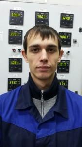 Макаров 2 место