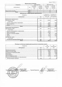 Приложение к бухгалтерскому балансу 2010 стр.3
